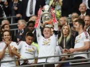 """Bóng đá - Chống đối Cúp FA: MU bỏ giải, Liverpool dùng toàn """"trẻ con"""""""