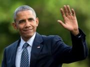 """Obama có nằm trong nhóm tổng thống """"tệ nhất lịch sử Mỹ""""?"""