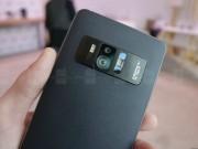Thời trang Hi-tech - Asus kỳ vọng bán 35 – 40 triệu smartphone trong năm nay