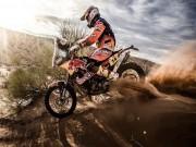 Thế giới xe - KTM giành chiến thắng giải đua Dakar Rally 2017 lần thứ 16 liên tiếp
