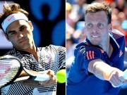 Thể thao - Federer – Berdych: Đẳng cấp là mãi mãi (Vòng 3 Australian Open)