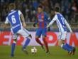 Sociedad - Barcelona: Đập tan lời nguyền