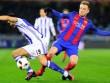 Thắng chật vật, Barca bị tố được trọng tài thiên vị
