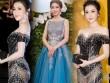 Huyền My, Mỹ Linh dẫn đầu top mặc đẹp với mốt thấu da