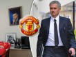 MU – Mourinho đi chợ Đông: Tốt nhất là không mua