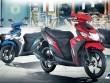 Yamaha Ego Solariz 2017: Xe ga giá rẻ cho phái đẹp