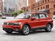 Volkswagen Tiguan 2017 có thêm bản 7 chỗ ngồi