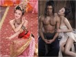 4 mỹ nữ lẳng lơ nhất màn ảnh Hoa ngữ