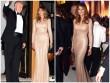 Xiêm y đệ nhất phu nhân Mỹ nào đẹp nhất ngày chồng nhậm chức?