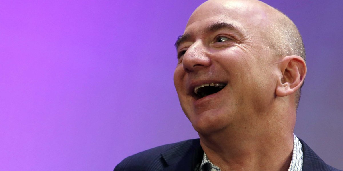 15 nguyên tắc để trở thành tỷ phú của ông chủ Amazon - 4