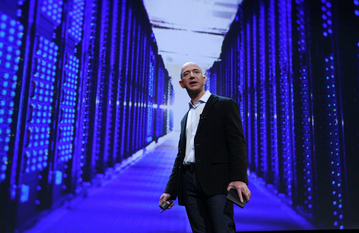 15 nguyên tắc để trở thành tỷ phú của ông chủ Amazon - 2