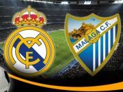 Real Madrid – Malaga: Tỉnh giấc sau cơn mê