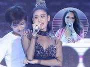 Ca nhạc - MTV - Vợ chồng Trương Quỳnh Anh bị chỉ trích vì hiếu thắng tại The Remix