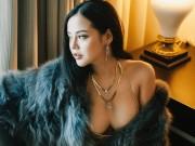"""Bạn trẻ - Cuộc sống - Ngắm """"DJ bốc lửa nhất Hà thành"""" trước giờ chạy show Tết"""