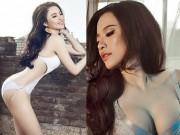 Ca nhạc - MTV - Trong 80 người tình, đây là cô gái sexy tỷ phú 72 tuổi Hoàng Kiều say đắm nhất