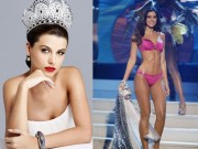 Các kiều nữ đẹp nhất Hoa hậu Hoàn vũ trong 2 thập kỷ