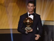 Bóng đá - Ronaldo 4 Quả bóng Vàng: Đã vĩ đại nhất Real Madrid?