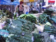 Tin tức trong ngày - Độc đáo phiên chợ mỗi năm chỉ họp một lần ở Sài Gòn