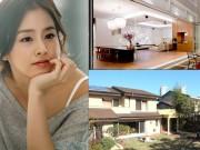 Phim - Sự thật về ngôi nhà Kim Tae Hee ở sau đám cưới với Bi Rain