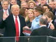 Trump tuyên thệ nhậm chức, Mỹ bước vào kỷ nguyên mới