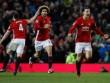 "Stoke City – MU: Tranh thủ ""hái điểm"""