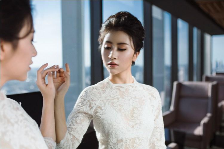 Hot girl Quỳnh Anh Shyn mặc bodysuit khoe chân thon dài tuyệt đẹp - 3