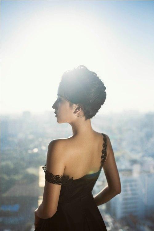 Hot girl Quỳnh Anh Shyn mặc bodysuit khoe chân thon dài tuyệt đẹp - 8