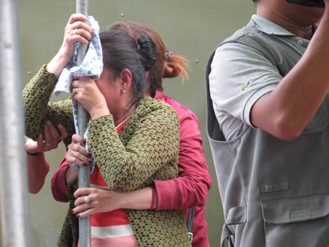 Mẹ khóc ngất vì con liên tục phạm tội ma túy - 2