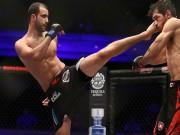 """Thể thao - Kickboxing: Một """"nộ long cước"""", đau đớn ngàn thu"""