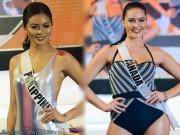 Thời trang - Ngả ngửa với loạt mỹ nhân kém sắc ở Hoa hậu Hoàn Vũ 2016