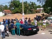 Tin tức trong ngày - Tin mới vụ siêu xe Lamborghini tông chết người