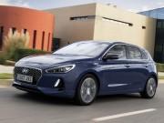 Tin tức ô tô - Hyundai i30 2017 hoàn toàn mới giá từ 473 triệu đồng