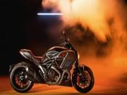 Thế giới xe - Soi 2017 Ducati Diavel Diesel mạnh như tên lửa hành trình