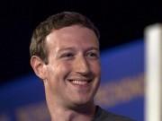 Ông chủ Facebook có dùng Facebook?