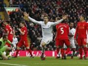 Bóng đá - Liverpool bại trận: Thủ thế này đừng mơ vô địch
