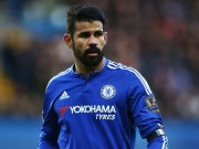 Chuyển nhượng 22/1: Chelsea ra giá Costa 130 triệu bảng