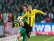 Werder Bremen – Dortmund: Tạm cắt cơn đau