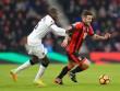 Bournemouth - Watford: Rượt đuổi 4 bàn hấp dẫn