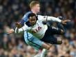 Góc chiến thuật Man City – Tottenham: Khi Pep chỉ biết tấn công
