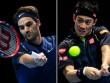 TRỰC TIẾP tennis Federer - Nishikori: Chướng ngại khó khăn