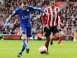 TRỰC TIẾP Southampton - Leicester City: Chủ nhà ép sân