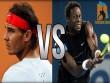 Australian Open ngày 8: Thử bản lĩnh Nadal