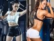 Bộ sưu tập những mỹ nữ phòng gym có vẻ đẹp không tưởng