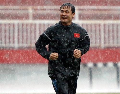 U23 Việt Nam, giấc mơ SEA Games & lời lứa bầu Đức - 1
