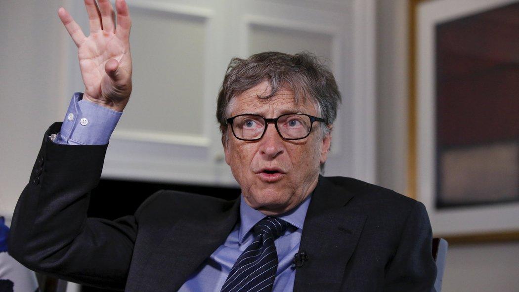 Học ngay bí quyết của Bill Gates để thành công và giàu có - 3