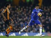Bóng đá - Chelsea - Hull City: Rực sáng ngày trở lại