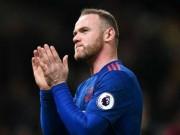 Rooney muốn sang Trung Quốc, Mourinho không ngăn cản