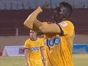 Bóng đá - Nhìn lại án phạt của Omar: V-League xử nặng hay nhẹ?