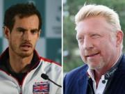Thể thao - Tennis 24/7: Thầy cũ Djokovic mỉa mai thất bại sốc của Murray