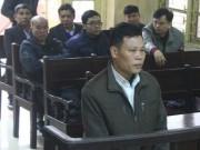 Tuyên án hai cán bộ làm oan sai ông Chấn